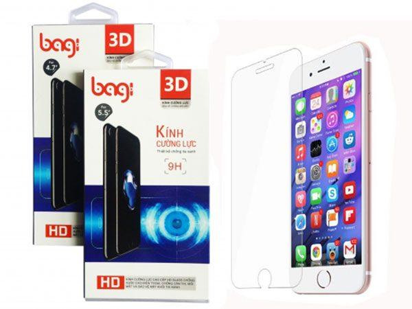 miếng dán màn hình cho iphone tia xanh bagi
