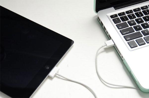 sạc pin đúng cách cho máy tính bảng