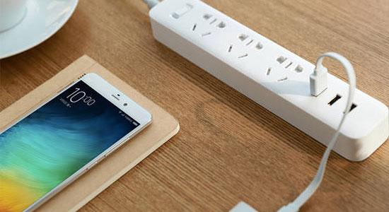 Tại sao sạc pin điện thoại không vào điện