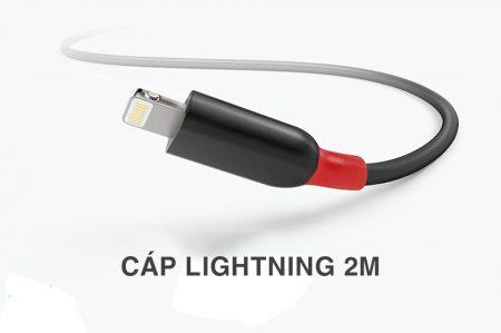 Cáp sạc lightning IA150