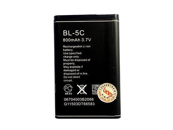 Pin trong điện thoại BL5C