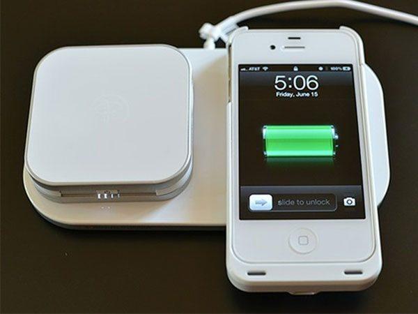 Pin trong điện thoại iphone 5